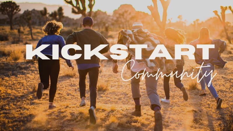 Kickstart Community Online